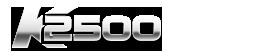 logo KIA K2500
